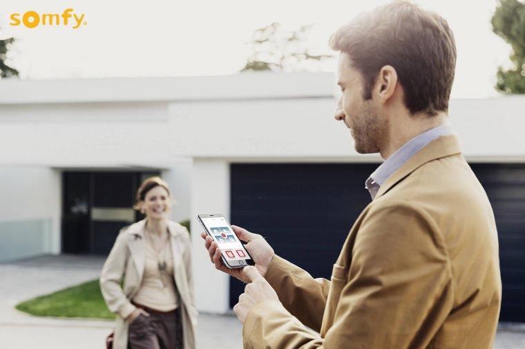 Ovládejte svou domácnost přímo z mobilu