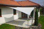 Sluneční plachta - Křídlo