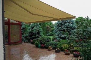 Fetuna vedle zimní zahrady, realizace Bohemiaflex CS