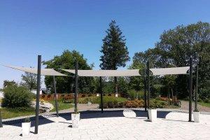 Křídla, Hradec nad Moravicí, realizace Bohemiaflex CS