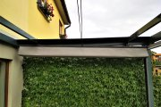 Cubolino - zahradní pergola